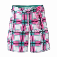 Brunotti beachshort Gebber girls in rosa