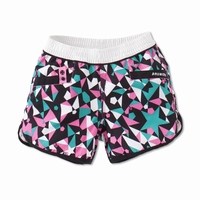 Brunotti beachshort garikas in rosa