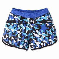 Brunotti beachshort garikas in water