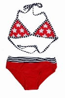 Beach short Arizona kort model.