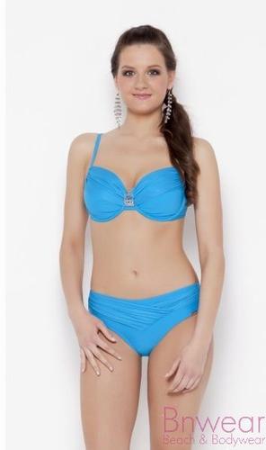 Bahama bikini turqoise in 42F en G cup