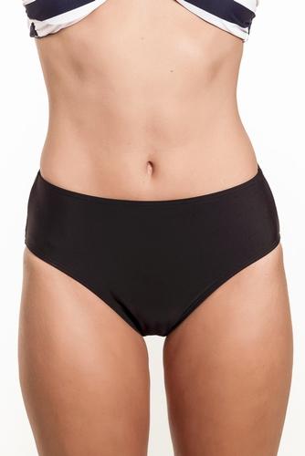 Manouxx bikini slip in hoge kwaliteit gevoerd.