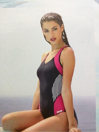 Sport badpak IsabelMora in luxe design