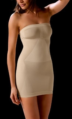 Shapewear Slimdress van Control Body