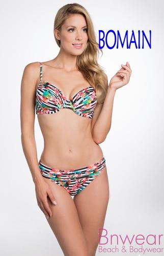 Bomain voorgevormde bikini met cup 23925