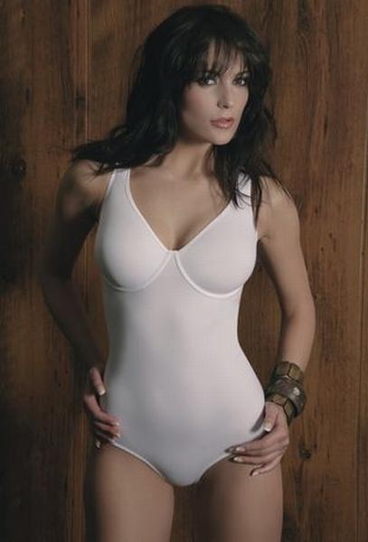 Body Pantylet van Sassa Moden 903