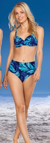 Beugel bikini in B,C,D,E-cup van Naturana