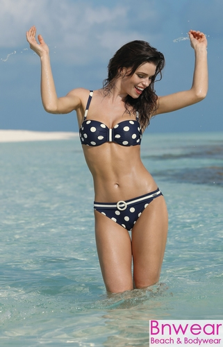 Sunflair Dotty Dots  voorgevormde bikini 21079