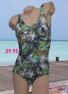 Badpak speciaal voor de zwemmers 39,95 naturana